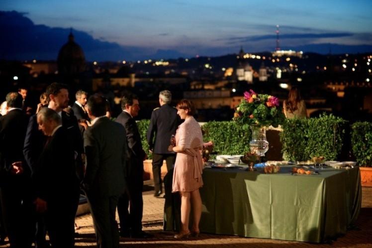 Musei Capitolini aperti di sera con spettacoli, incontri e ...