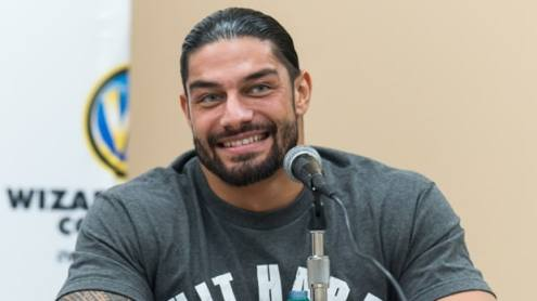 roman reigns bello