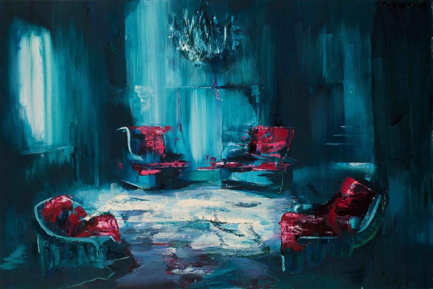 _RvB-Arts_Arianna-Matta_-Awaiting-the-Return_Olio-su-tela_80-100cm_2017_light