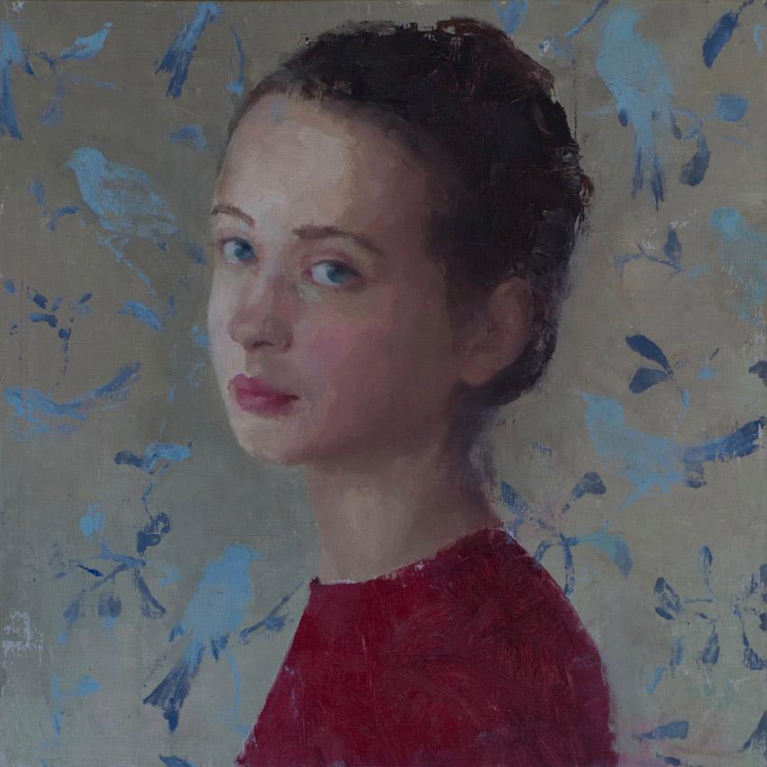 RvB-Arts_Sonia-Cipollari_il-suo-segreto_30-x-30-cm_olio-su-tavola-light