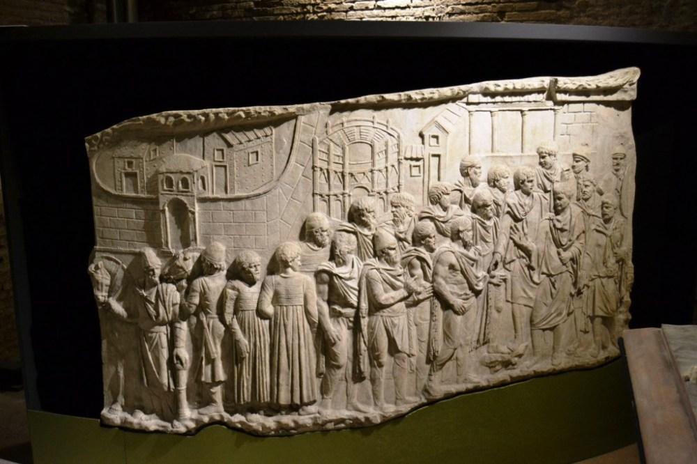 16 Calchi della Colonna di Traiano (2)
