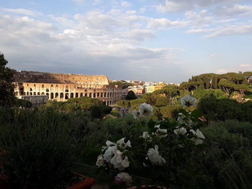 ROMA 1