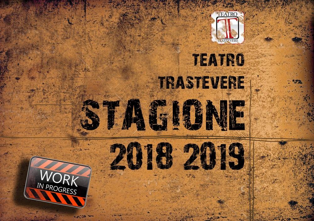 Stagione BANDO 2018 2019